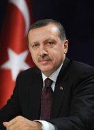 Recep Tayyip Erdoğan, Türkiye'nin seçilmiş ilk ve 12. Cumhurbaşkanı