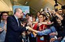 """Cumhurbaşkanı Erdoğan;""""Tüm Terör Örgütlerine Karşı İlkeli Bir Mücadeleyi Derhal Başlatmalıyız"""""""